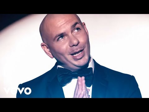 Pitbull - Time Of Our Lives