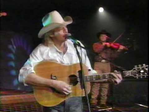 Alan Jackson - Working Class Hero