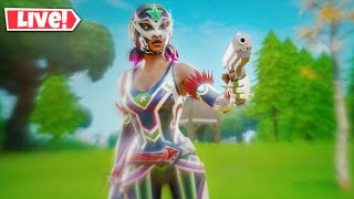 🔴 Fortnite Fashion Show Live! Skin Competition   CUSTOM MATCHMAKING SOLO/DUO/SQUAD  THANKS FOR 5K❤️