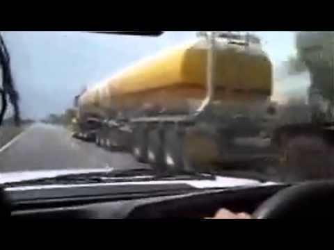 0 Unbelieveable Trucking Videos