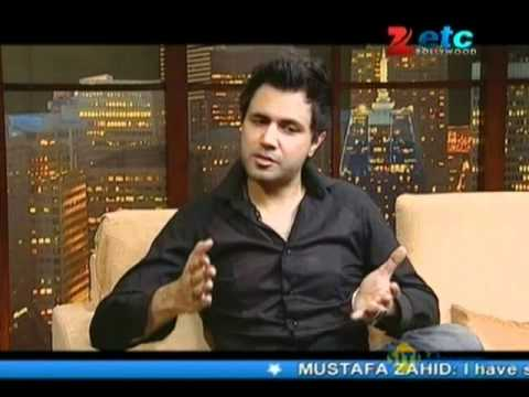Komal Nahta With Mustafa Zahid video