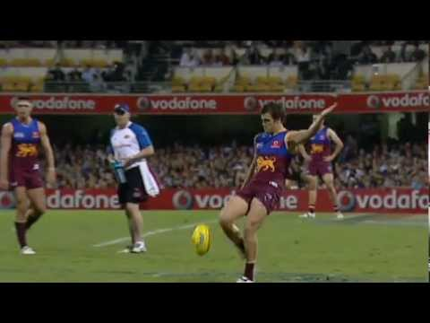 AFL Skills Guide - 2.Kicking