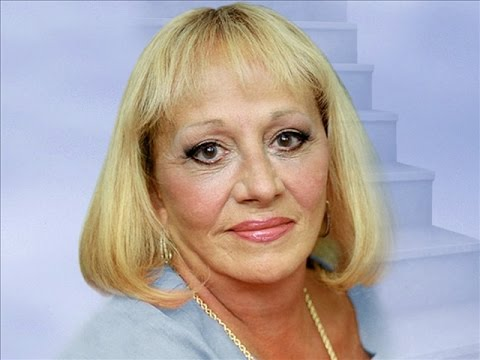 Psychic Sylvia Browne Speaks On Past Lives Of Michael Jackson, Amy Winehouse, & More! (2013)