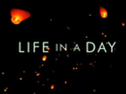 Life in a Day Trailer