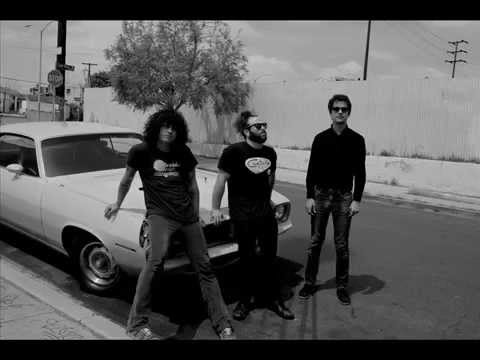 Antemasque - Ride Like The Devils Son