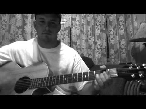Aaron M. Grimes - God Gave Me You - Blake Shelton Cover
