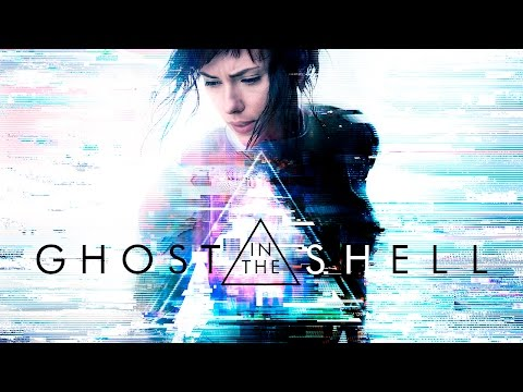 Ghost in the Shell | Trailer #1 | UK Paramount Pictures