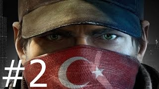 Watch Dogs Online Hacking - Hack Bizim İşimiz