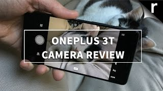 OnePlus 3T Camera Review: What