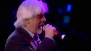 Michael Mcdonald And Patti Labelle On My Own Live