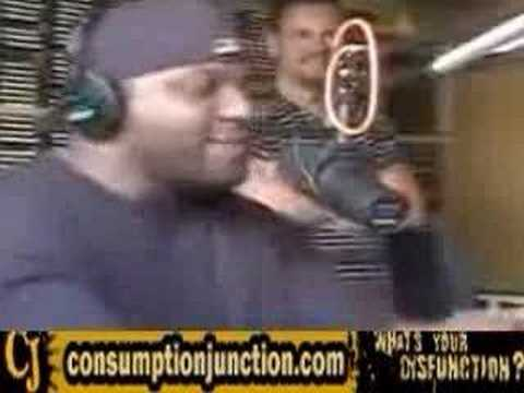 Aries Spears Hip Hop Medley