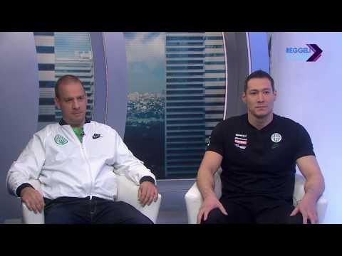 DIGI Sport, Reggeli Start - Király Sándor, Schuch Timuzsin