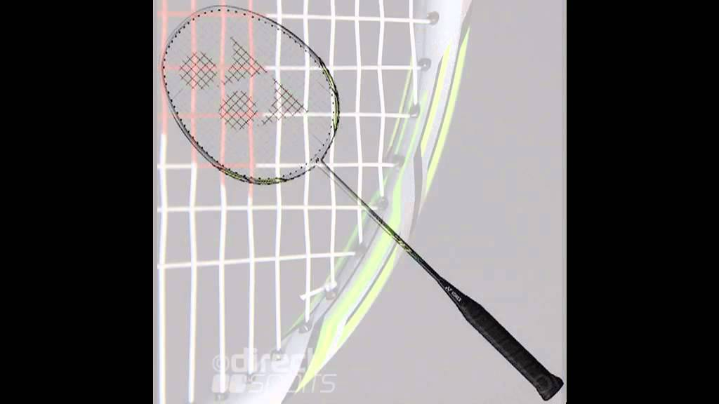 how to make your badminton racket more powerful