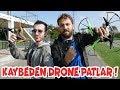 Drone Savaşları | 💥 Kaybeden Drone Patlar 💥