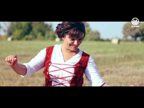 Dankó Szilvi - Másfél Hete (Official Music Video)