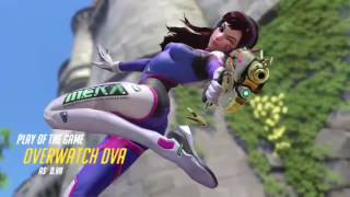What 400+ hours of D.Va experience looked like