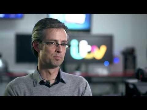 BlueNet Workflow at ITV News
