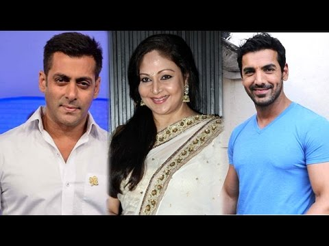 Bollywood News in 1 minute - Salman Khan, John Abraham, Rati Agnihotri