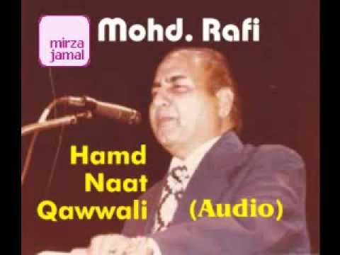 Moh. Rafi Naats,salam,hamd.mp4 video