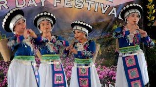 Nkauj Suab Nag/ Traditional Dance Winner 2016