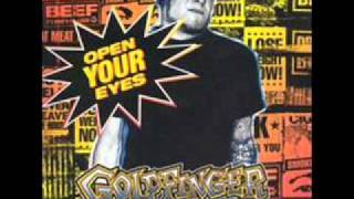 Watch Goldfinger Youth video