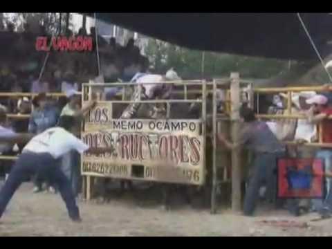 Destructores de Memo Ocampo 2011(Nuevo)