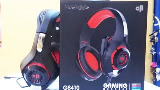 Cosmic Byte GS410 Gaming headphone unboxing and review best gaming headphones🎧under 700 🔥