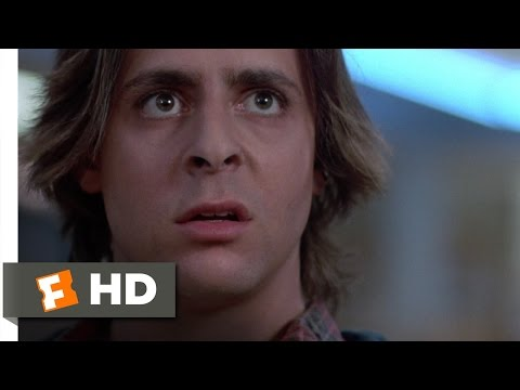 Eat My Shorts - The Breakfast Club (3/8) Movie CLIP (1985) HD