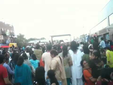 Abrar-UL-Haq Assan Jana mall o mall