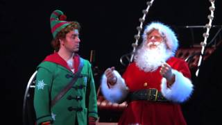 download lagu Elf The Al - London Cast Recording  Behind gratis