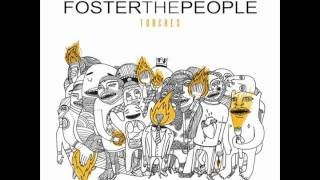 Foster the People-Broken Jaw