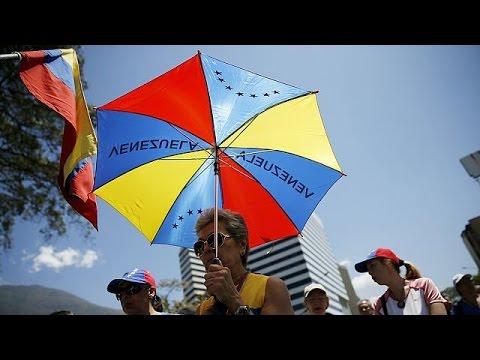 Venezuela opposition launches fresh push to oust Nicolas Maduro