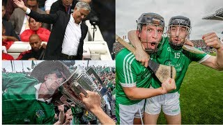 The Sports Pages: Limerick end 45-year All-Ireland wait and Mourinho feels the heat