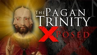 Video: Trinity is from Paganism; not found in New Testament - Yahweh Ministry