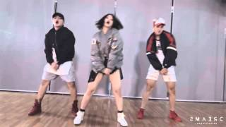 download lagu 'hello Bitches' - Cl Dance Cover By Suni gratis
