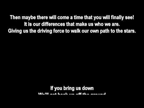 Little Things (with lyrics)