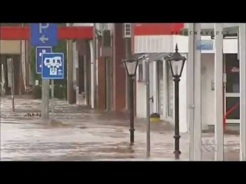 FIRE AND ICE - EXTREME WEATHER EVENTS AND EARTH CHANGES JANUARY 2013