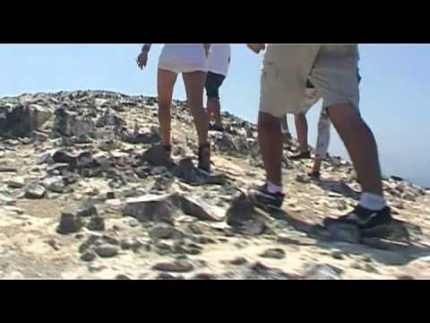 White Island Tours in Chimbote Ancash Peru Tourism, kajak trekking snorkeling fishing