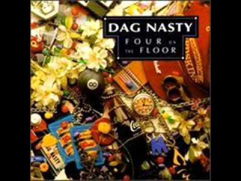 Dag Nasty - We Went Wrong
