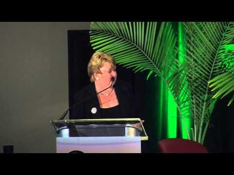 Teresa King Kinney-Real Estate Luncheon
