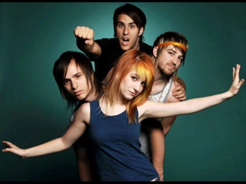 Paramore - Just Like Me