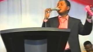 Tekeste Getnet - Amazing Live Worship