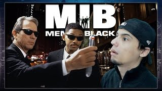 download lagu Traumas Gamers #3 - Mib: Men In Black The gratis