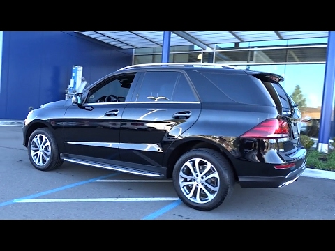 2016 Mercedes-Benz GLE Pleasanton, Walnut Creek, Fremont, San Jose, Livermore, CA 29448