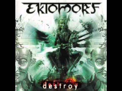 Ektomorf - Tear Apart