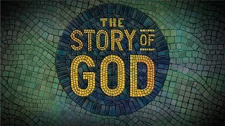 The Story of God: The Twins (Genesis 24-25)