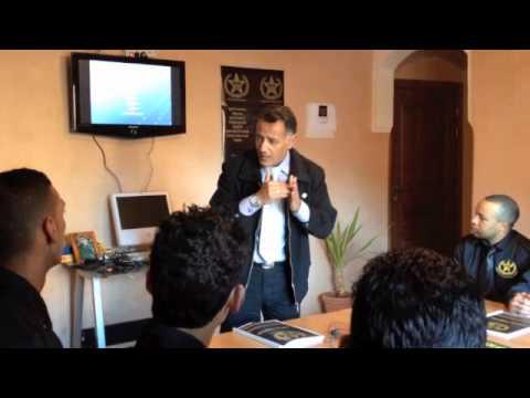 BLM agence de sécurité à Marrakech (formation)