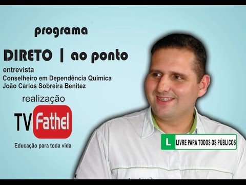 TV FATHEL - João Carlos Sobreira Benitez