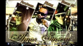 Download Lagu Amor Sincero  - Fexx Dinamo Ft Makial Ft Honguin Mc #ElComboDeMedallo ((ECDM)) Gratis STAFABAND