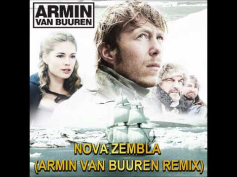 Wiegel Merimans Snitker ft. Armin Van Buuren - Nova Zembla (Radio Version)